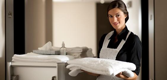 personal de limpieza JSL